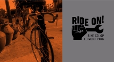 ride on bike shop
