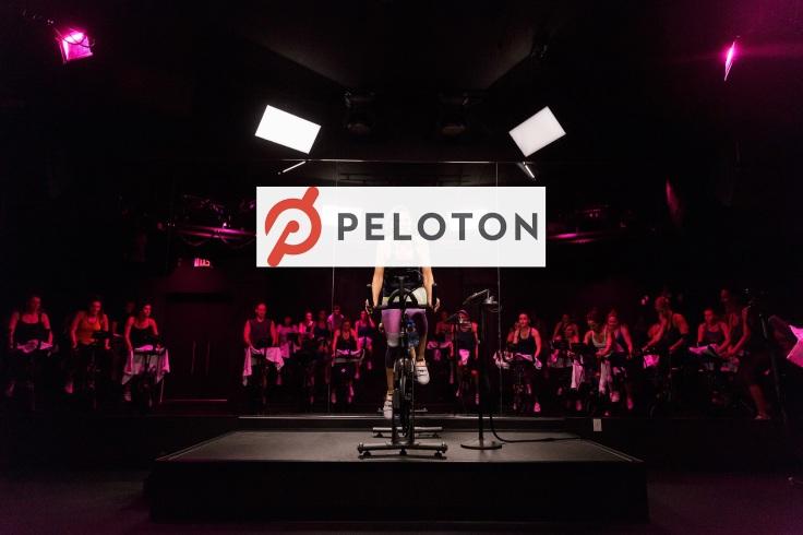Peloton - Your Startup Guru